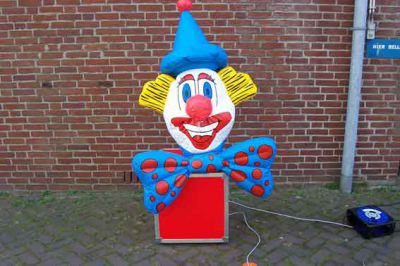 Limonade - ranja Clown